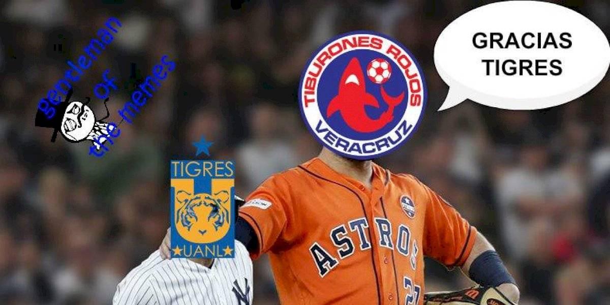 Los mejores memes de la Jornada 14 del Apertura 2019