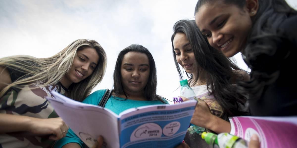 Estudantes do ABC terão aula gratuita para o Enem em salas de cinema
