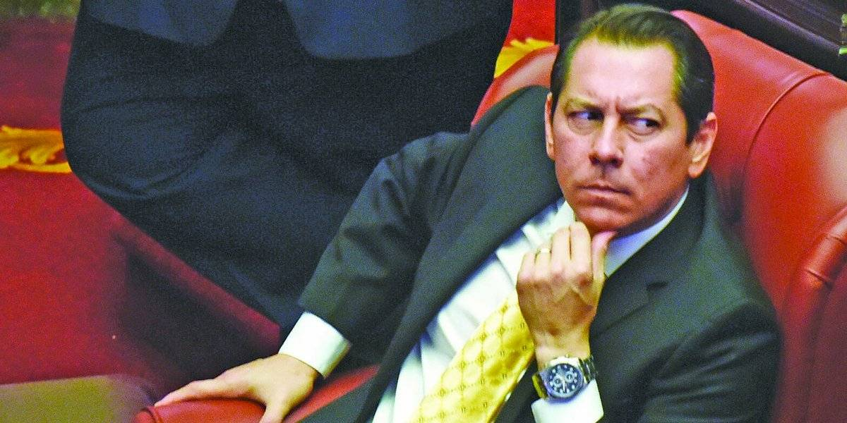 Juan Dalmau exige dar paso para que se investigue a la Gobernadora