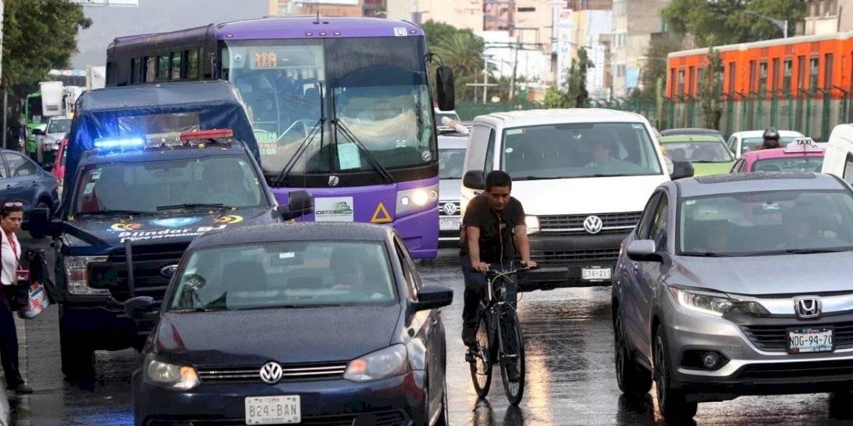 #TuVozEnPublimetro ¿Qué se necesita para que la bicicleta sea un medio de transporte?
