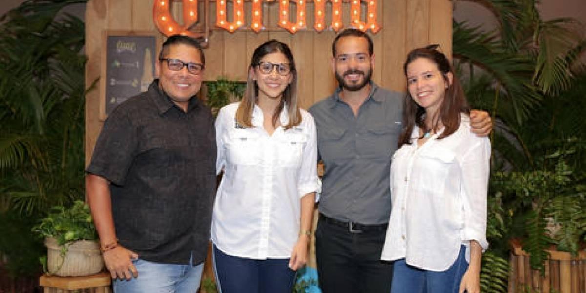 #TeVimosEn: Cerveza Corona patrocina la sexta temporada de Andariego