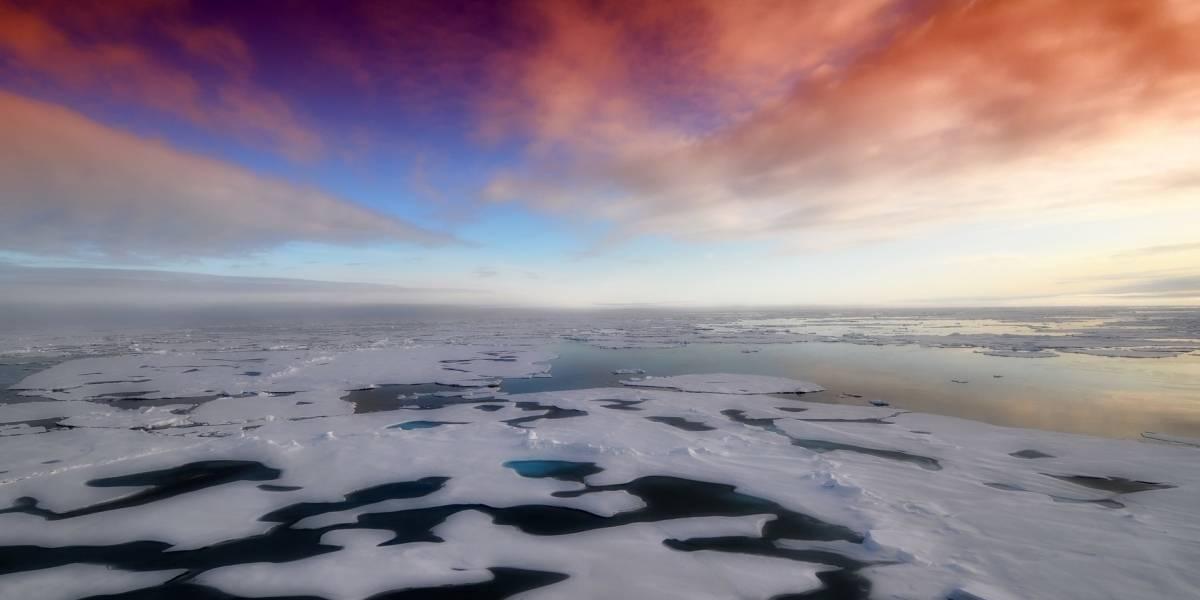 Se reduce agujero de ozono en la Antártida y los científicos no logran descifrar la causa