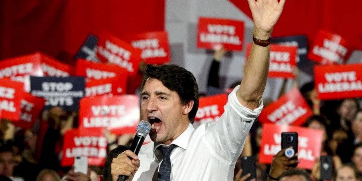 Canadá elige Parlamento en posible amenaza para Trudeau