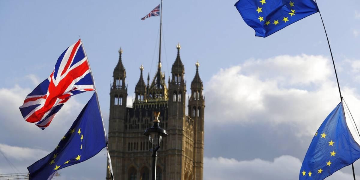 Reino Unido perderá 80 mil millones de euros para 2029 debido al Brexit
