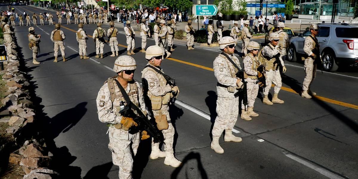 ¿Juegos de Guerra? Inusual y exagerada reacción del Ejército en Escuela Militar