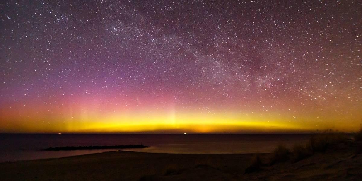 Encuentran el registro más antiguo sobre la aurora boreal en tablas del Medio Oriente