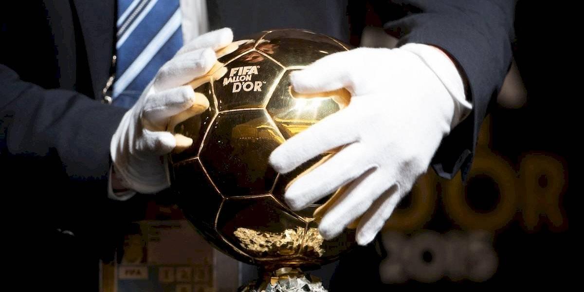 Messi, Cristiano y Van Dijk encabezan lista de nominados al Balón de Oro