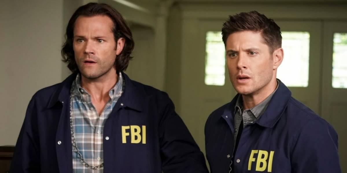 """""""Todavía no me creo que esta será la última temporada de 'Supernatural'"""": Robert Berens"""