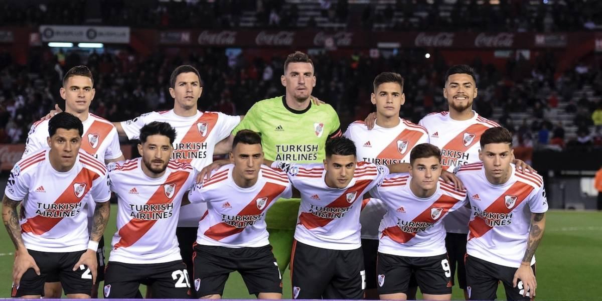 Gallardo pondrá un equipo de lujo ante Colón, pensando en Flamengo