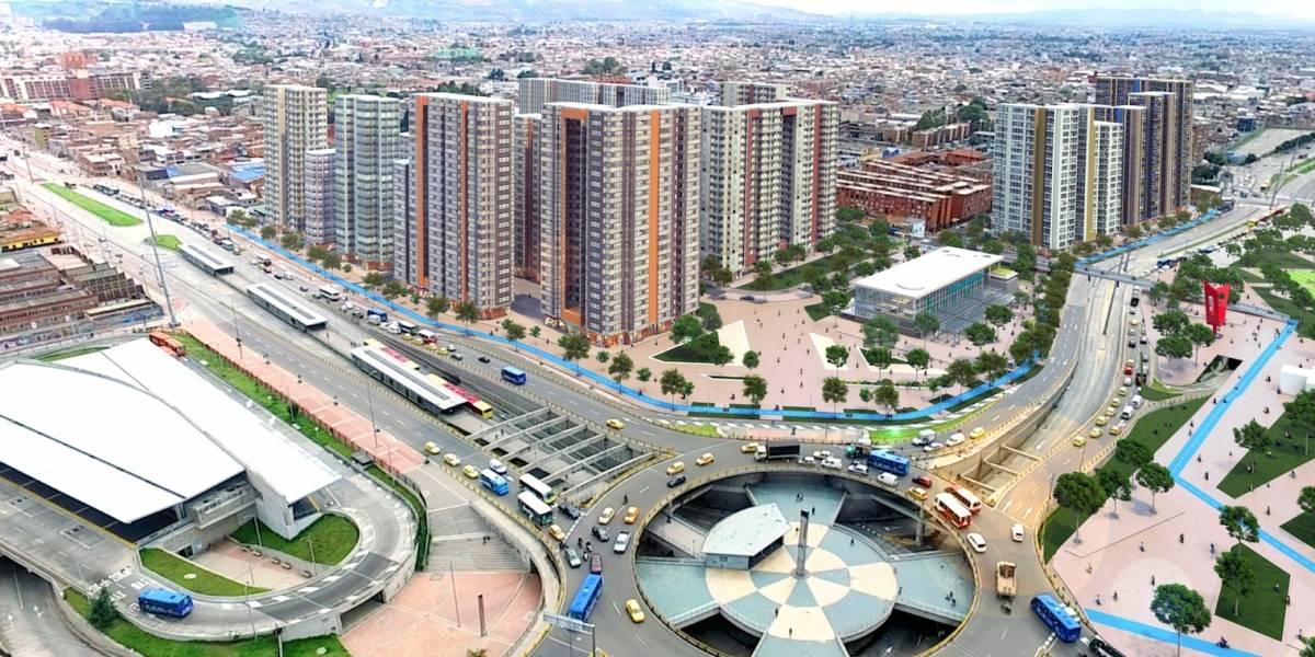 """De las ollas del """"Samber"""" a la renovación del barrio San Bernardo"""