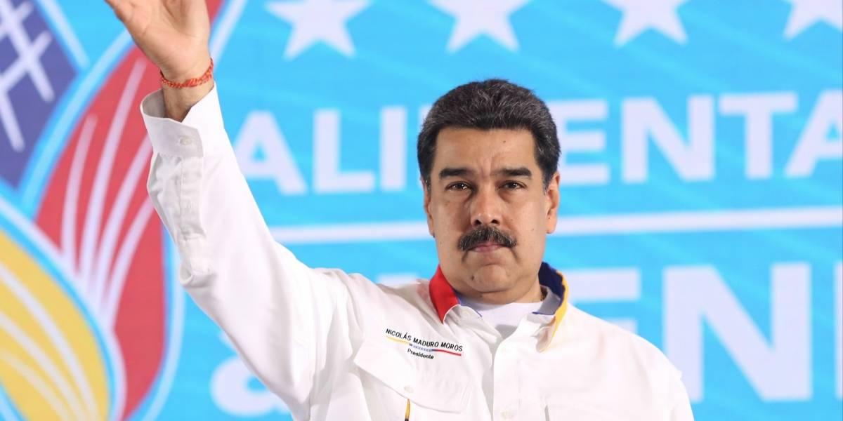 Fuerte insulto de Maduro contra el presidente de Ecuador causó indignación en el mundo
