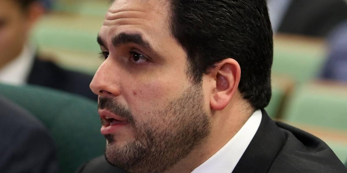 Exsecretario de Justicia defenderá a Christian Sobrino