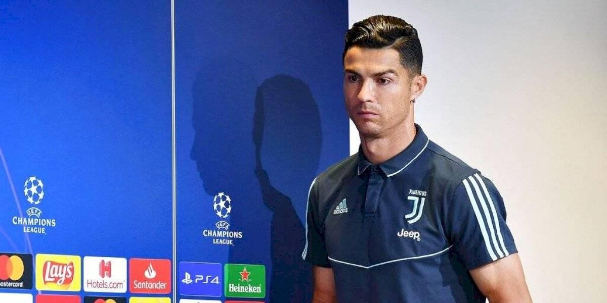 Cristiano Ronaldo descarta estar listo para el retiro