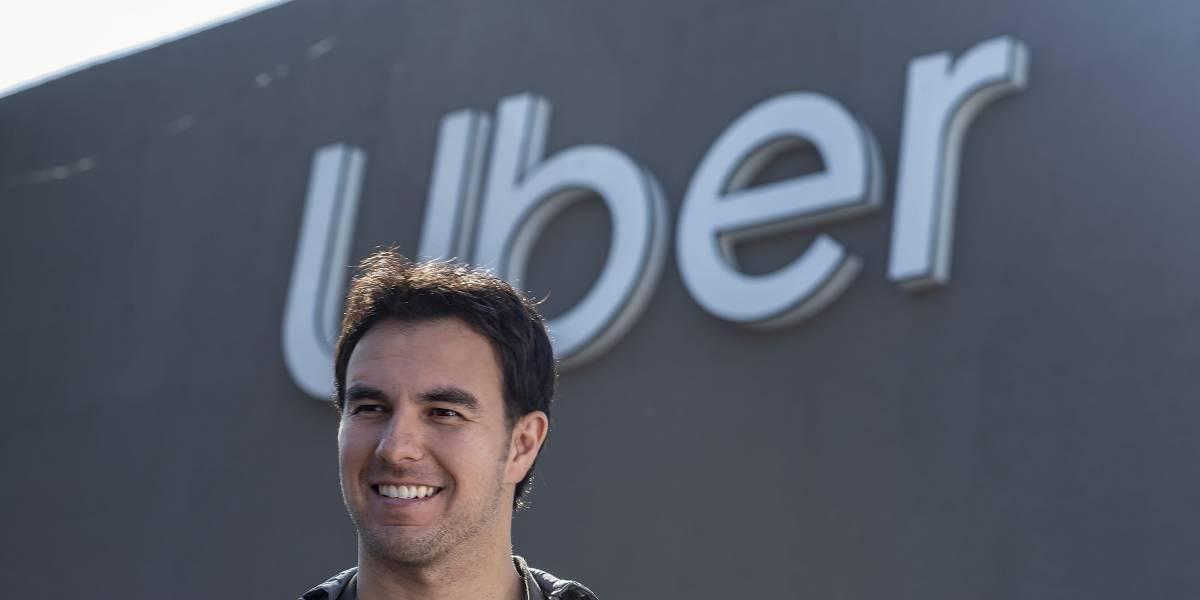 Uber y el FÓRMULA 1 Gran Premio de México