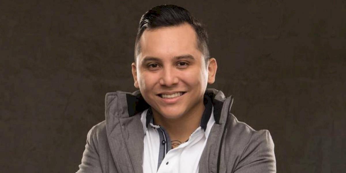 Edwin Luna se conmueve y ayuda a niño guatemalteco afectado por el coronavirus