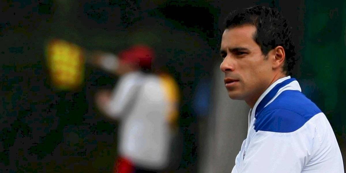 Toluca anuncia a Enrique Meza Salinas como director de fuerzas básicas