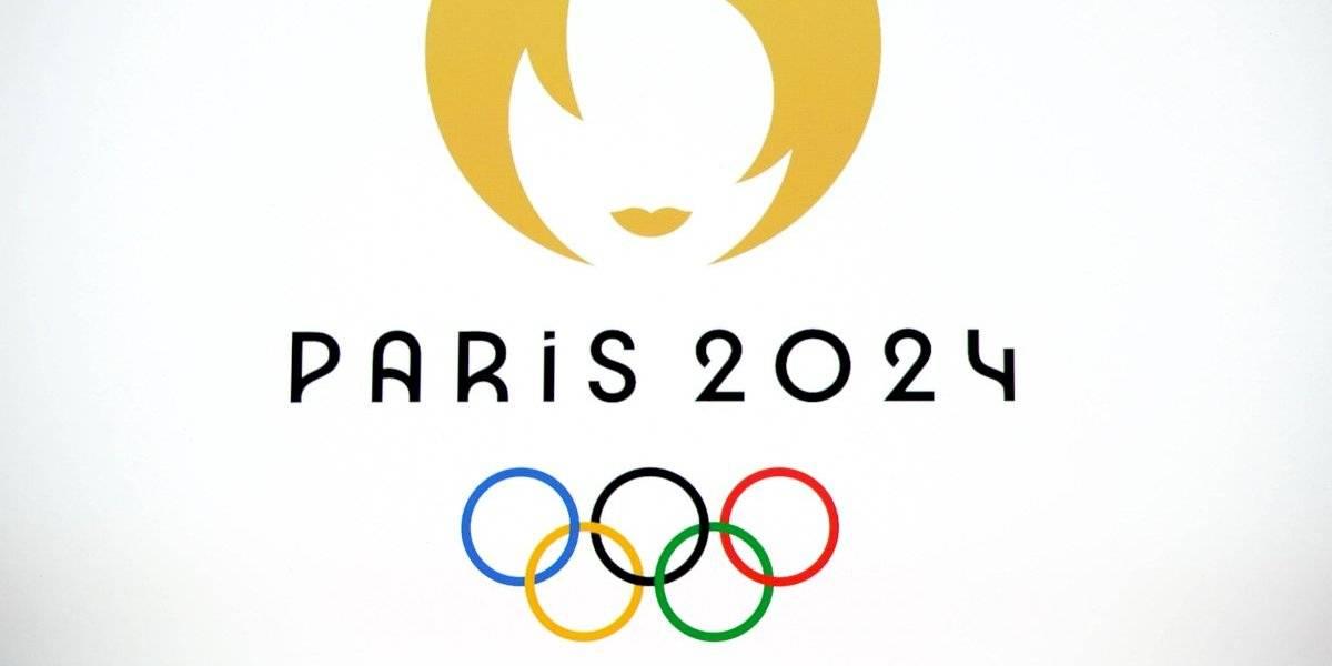 Presentan el innovador diseño del logo de París 2024
