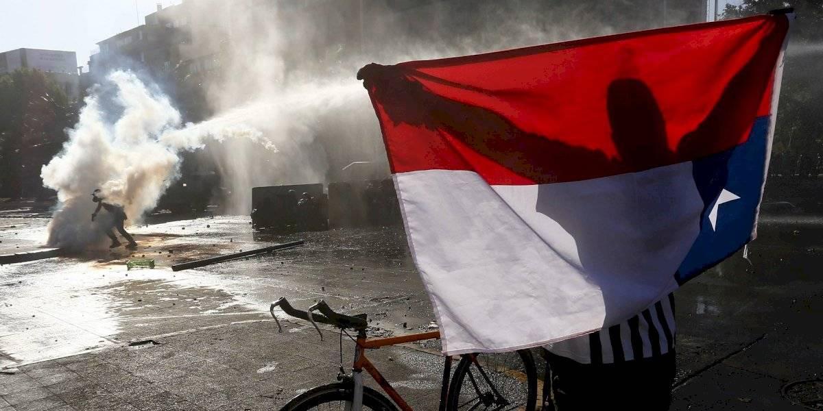 Protestos no Chile deixam ao menos 11 mortos; mais de 1400 foram detidos