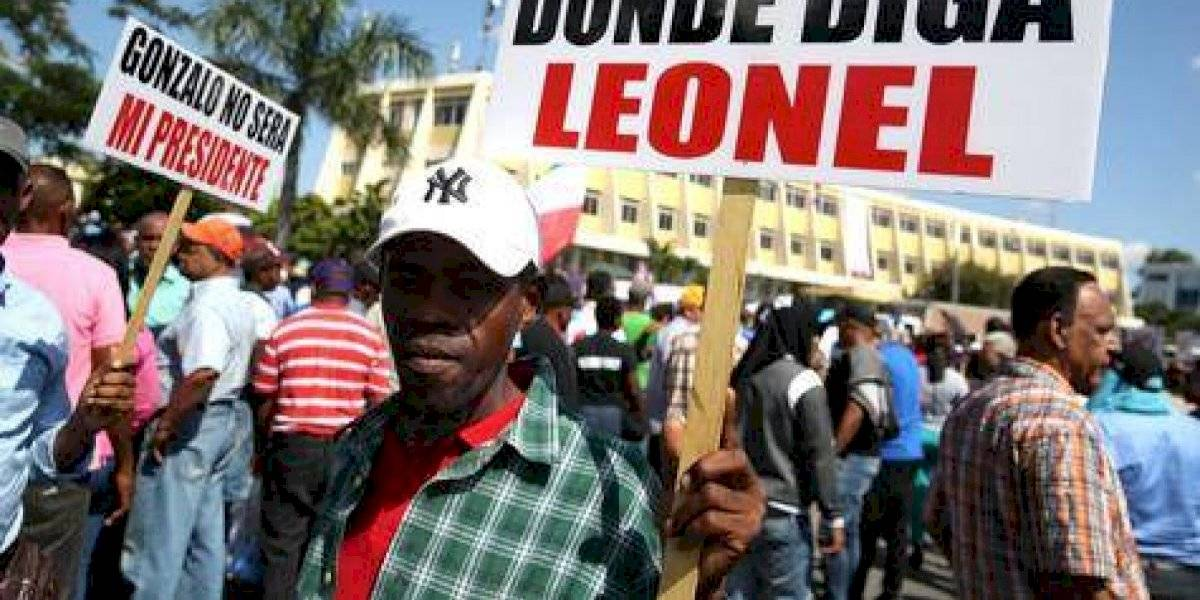 "El PLD trata de ""quitarle drama"" a la renuncia de Leonel"