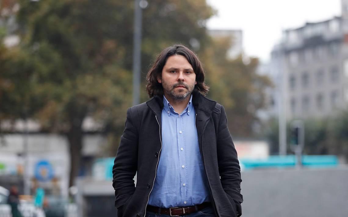 """Alberto Mayol: """"Me parece lo que está pasando en redes sociales todavía es el desorden de las argumentaciones porque se busca una razón"""""""