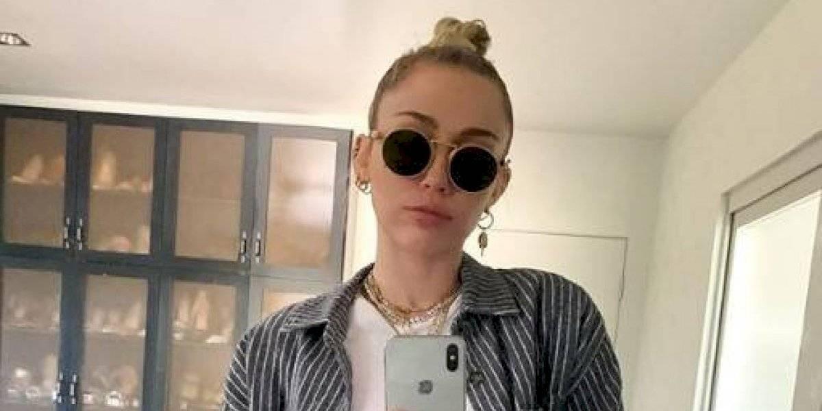 """Miley Cyrus se sometió a delicada operación de cuerdas vocales: estará """"muda"""" por un tiempo"""