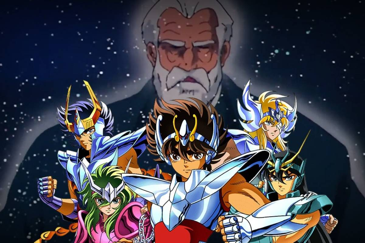El mejor opening de anime de la historia: 10 curiosidades de Los Caballeros del Zodiaco