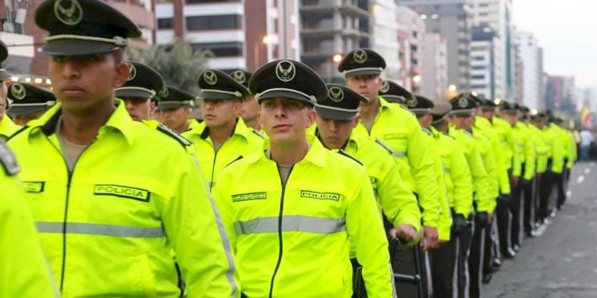 Requisitos para ingresar a la Policía Nacional del Ecuador