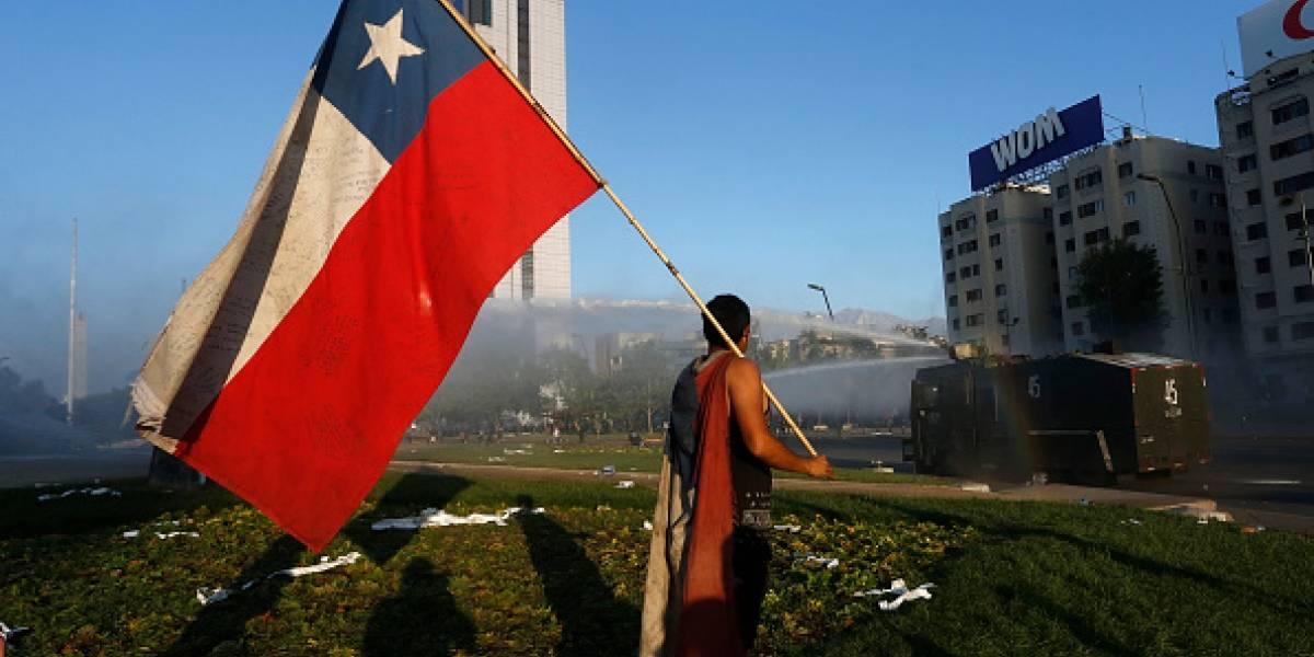 Chile: Presidente Piñera anuncia paquete de reformas sociales