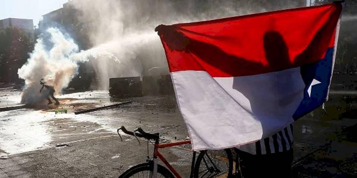 Protestas en Chile: aumentan a 11 los muertos tras violentas manifestaciones (fotos)