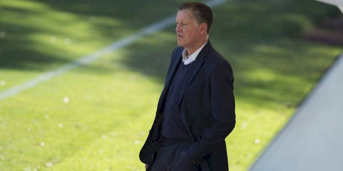 Oficial: Ricardo Peláez llega como directivo a Chivas