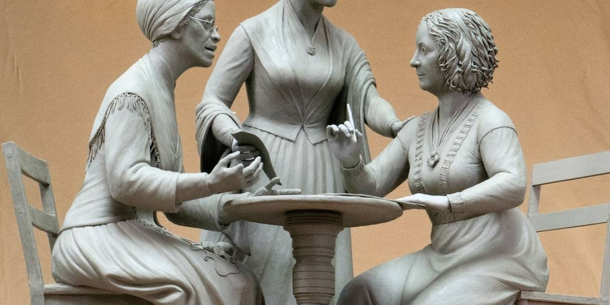 Nueva York aprueba monumento a mujeres en Central Park
