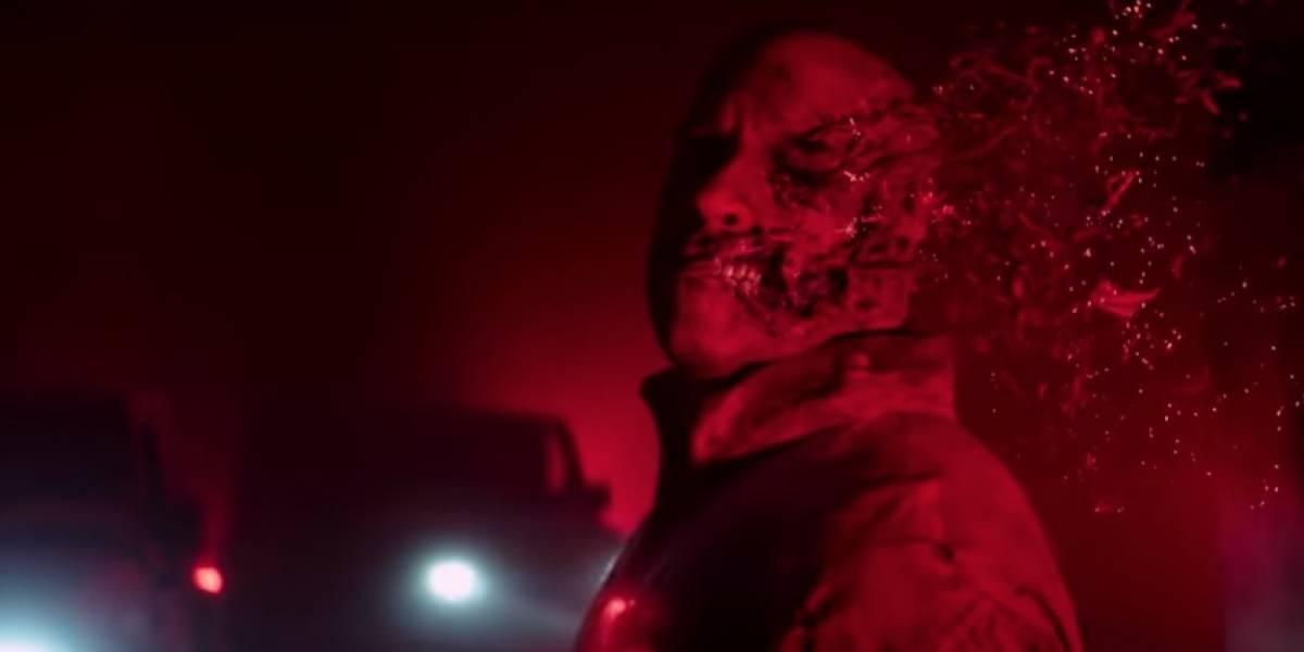 Vin Diesel volta à vida como soldado modificado em trailer de 'Bloodshot'