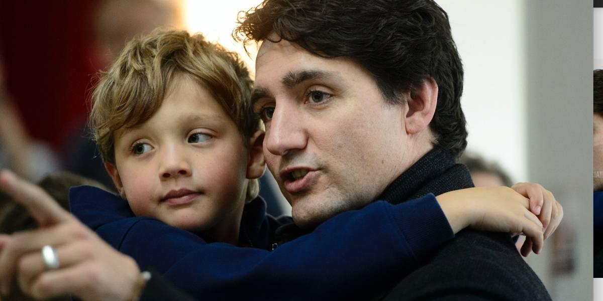 Partido Liberal de Trudeau conservará el poder