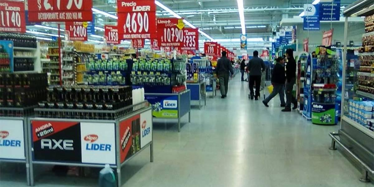 Supermercados en Chile: Destruidos a nivel nacional supera los 300 y se prevé lenta apertura
