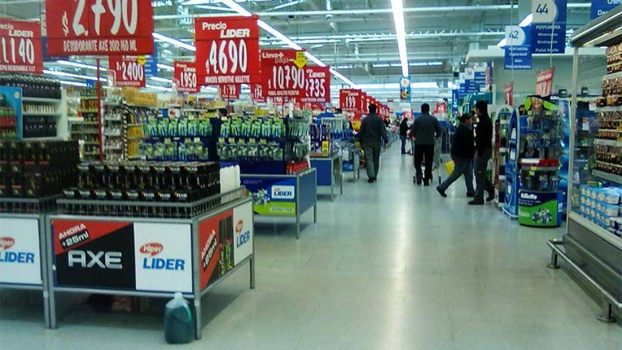 Asociación de supermercados afirma que no existe desabastecimiento