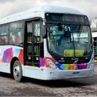 Horario del Trolebús y Ecovía en Quito para el 7 de febrero, día de elecciones
