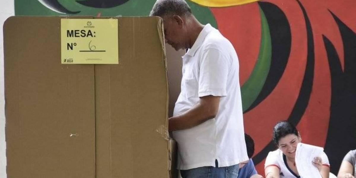 MOE denunció que están ofreciendo 120 mil pesos por el 'combo' de votos en Cartagena