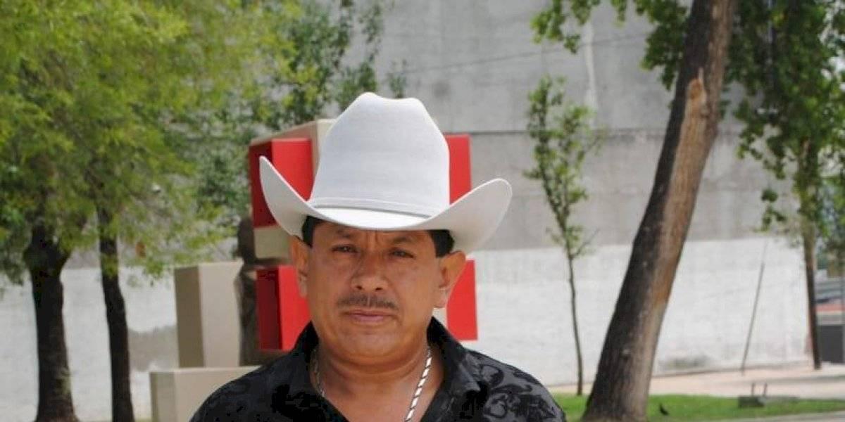 Regiomontano hace un corrido al hijo del Chapo