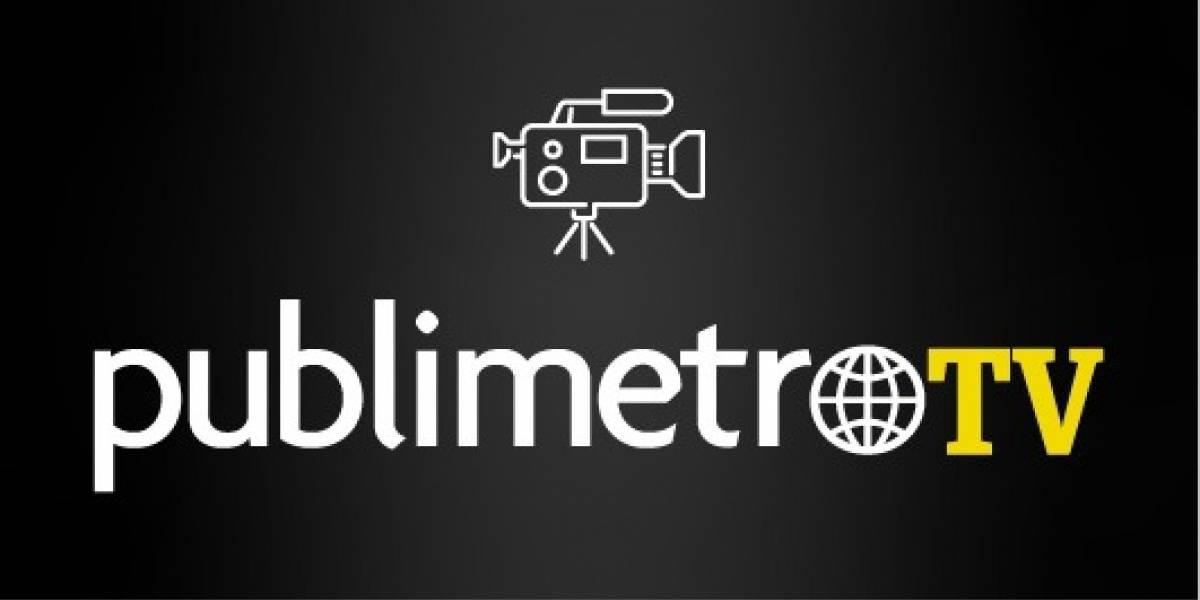 PUBLIMETRO TV
