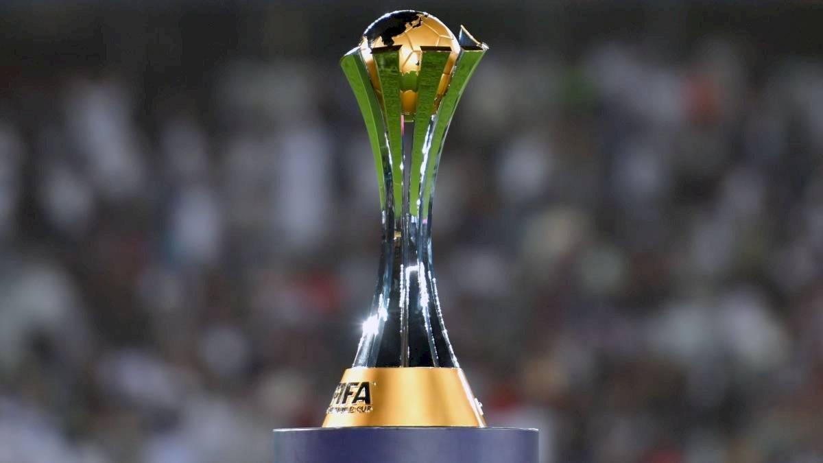 El nuevo Mundial de Clubes con 24 equipos se realizaría cada cuatro años AP