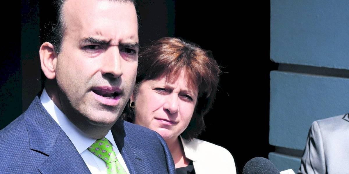 Junta no recortará fondos a los municipios para el próximo año fiscal
