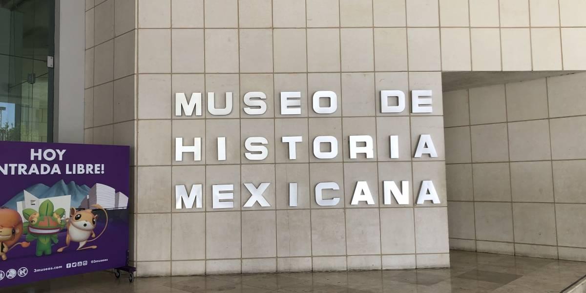 Museo de Historia trae importante expo para celebrar su 25 aniversario