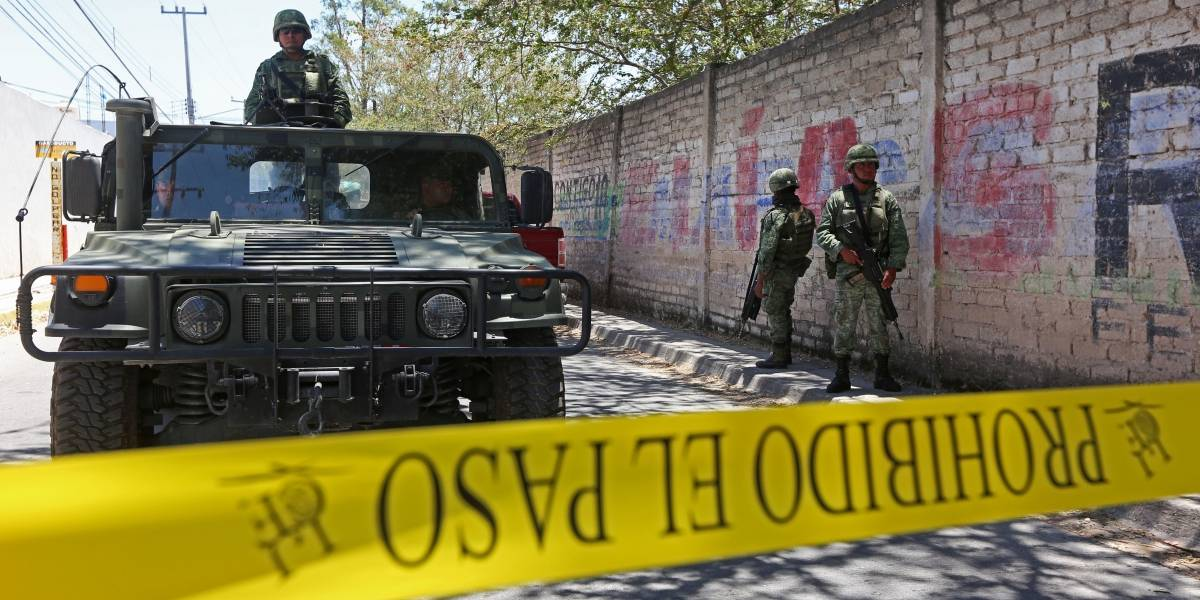 Nuevas corporaciones no reducen homicidios en Jalisco