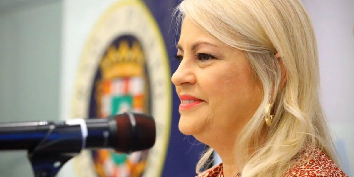Gobernadora anuncia nombramientos de secretarios interinos de Familia y Vivienda