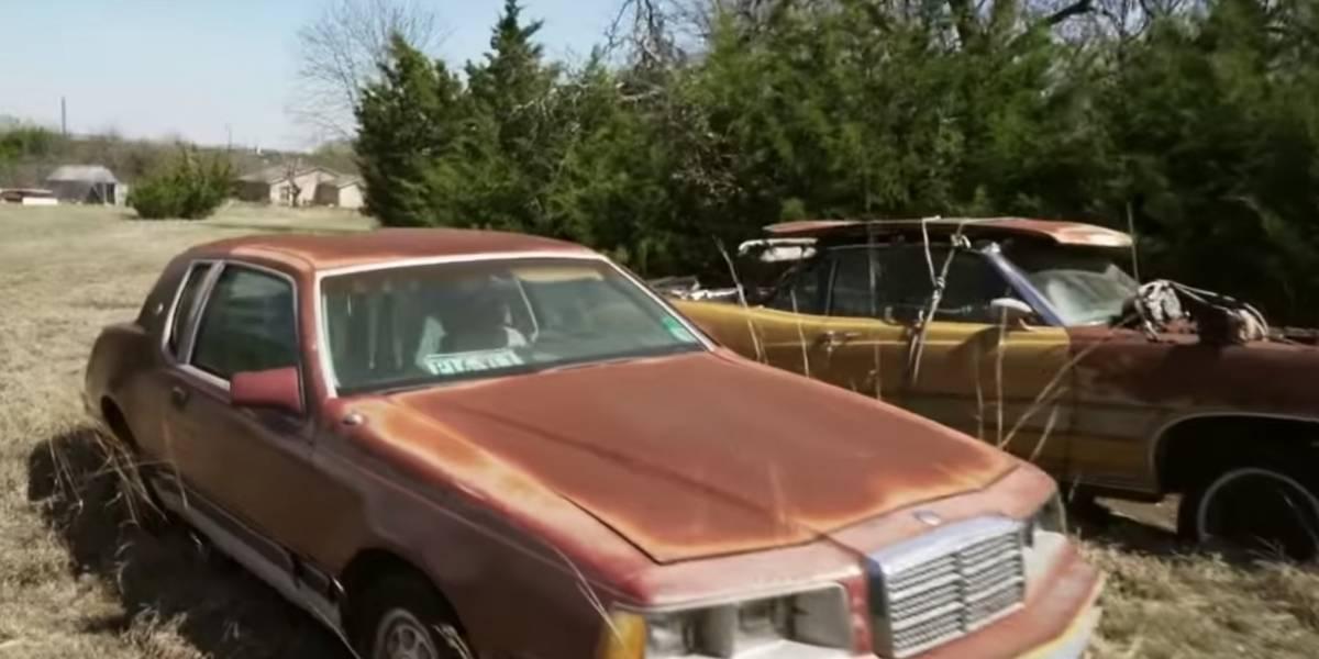 Abandonó su auto y 20 años después se enteró que valía más de 1 millón de dólares ¿qué modelo era?