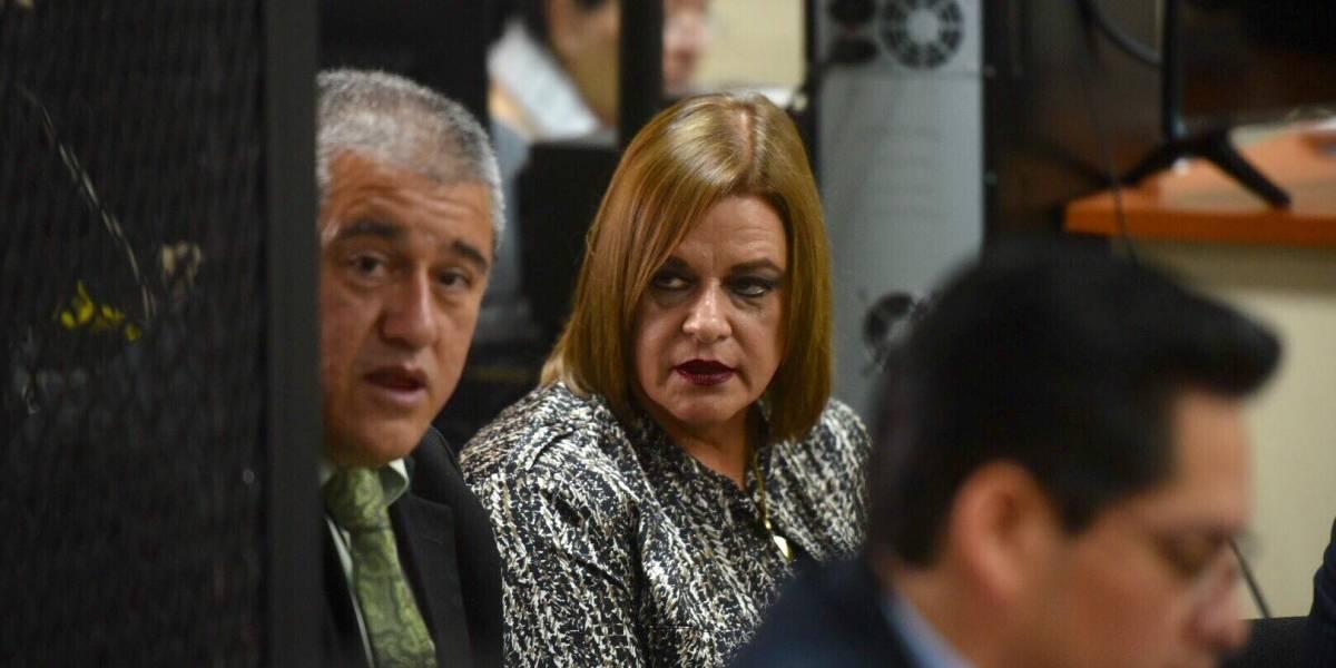 Hogar Seguro: Juicio se iniciará después de escuchar testimonios de sobrevivientes