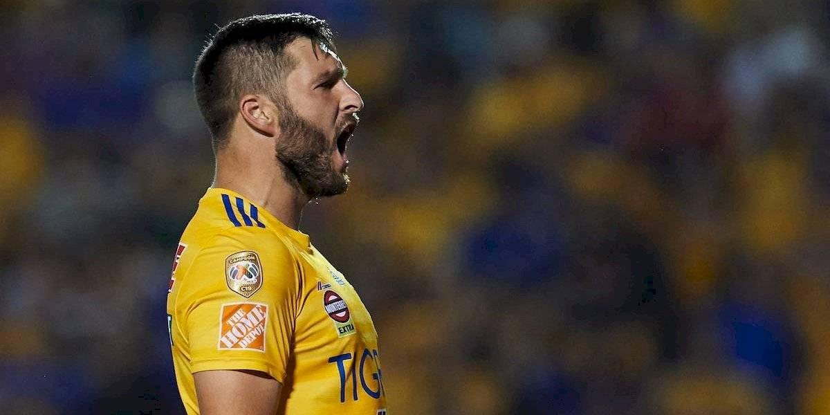 Ligue 1 respalda a Gignac y toma con humor lo ocurrido ante Veracruz