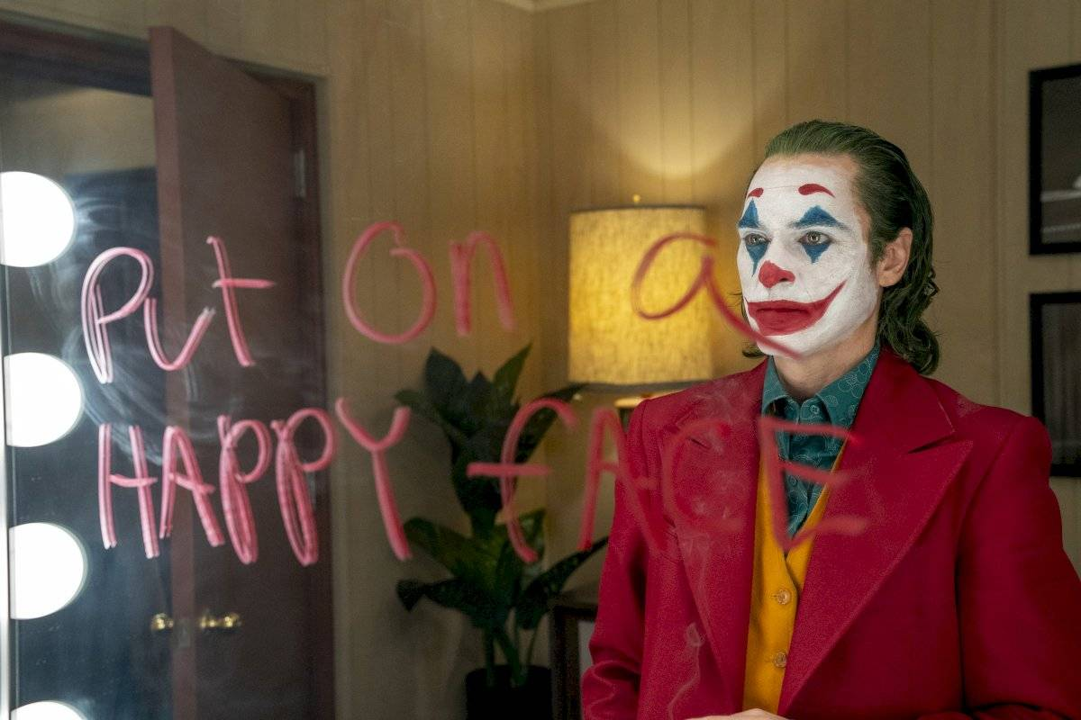 Joker AP
