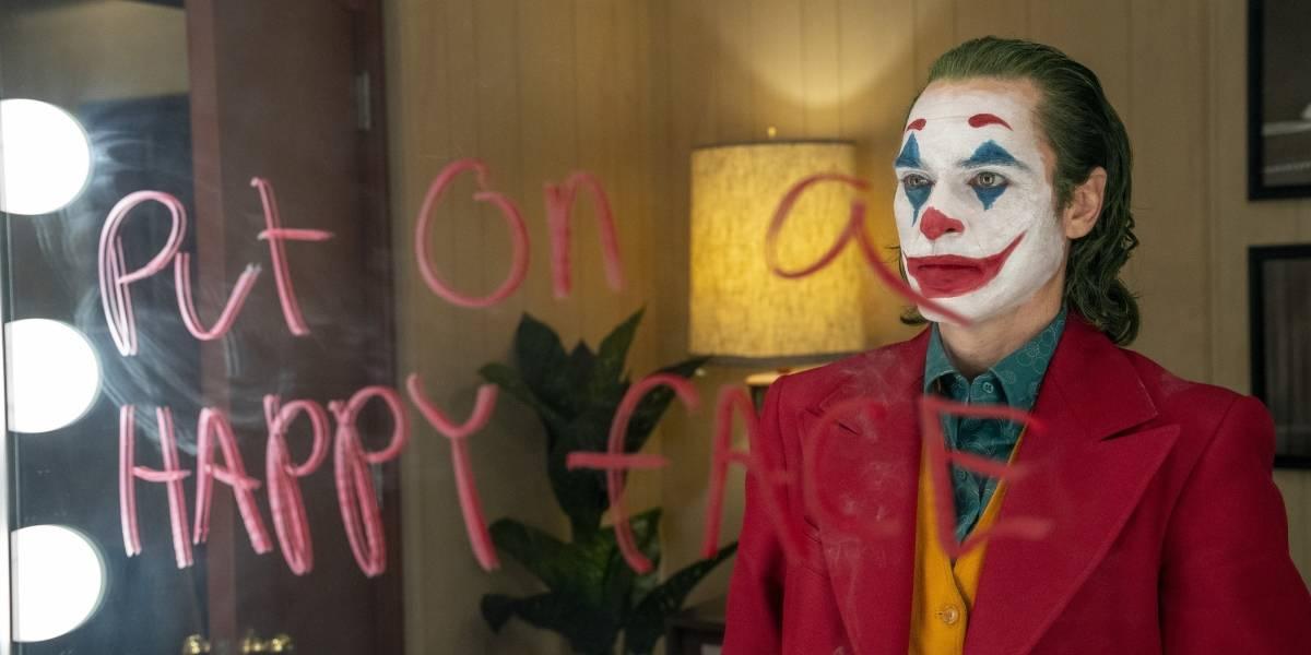 ¡Joker hace historia! Supera los mil millones de dólares en taquilla