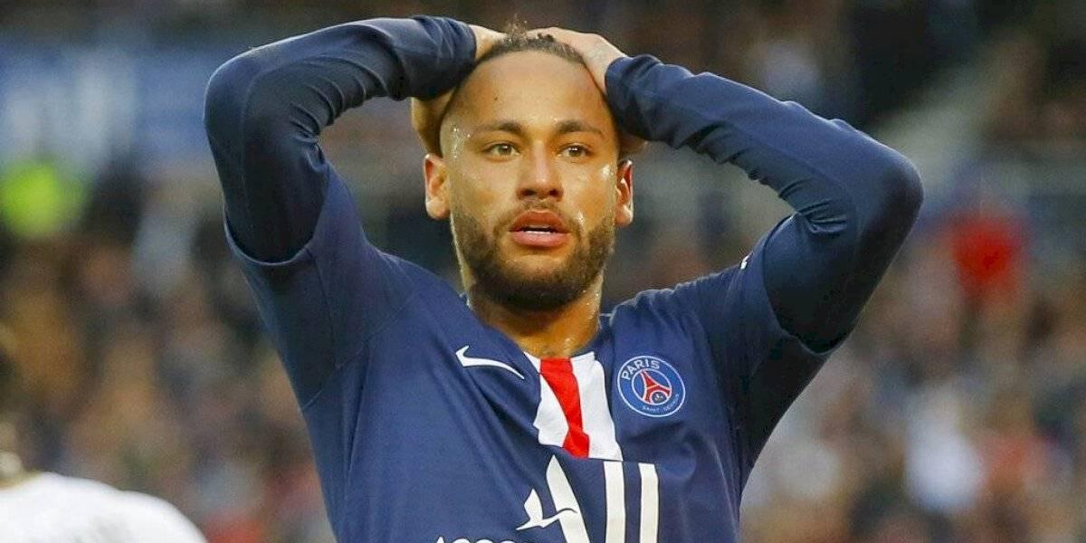 Neymar no es candidato al Balón de Oro por muchas razones